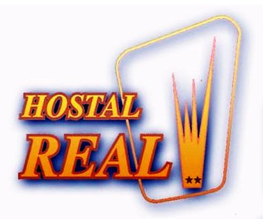 logo hostal real