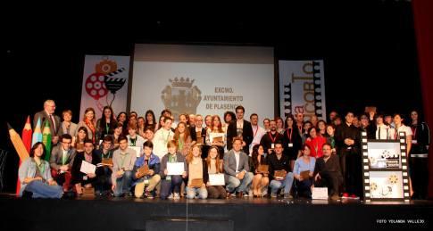 Premiados Plasencia Encorto