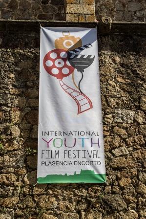 Bandera_International_Youth_Film_Festival_Plasencia_Encorto