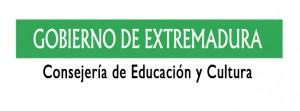 GOBIERNO Consejeria Educacion y Cultura para fondo claro
