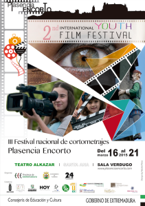 Plasencia Encorto & International Youth Film Festival