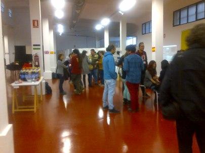 Encuentro Festivale Cortos Plasencia Encorto