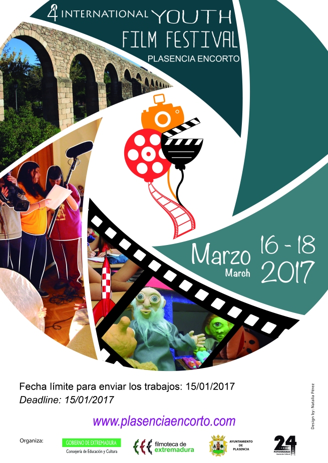 IV International Youth Film Festival Plasencia Encorto 2017