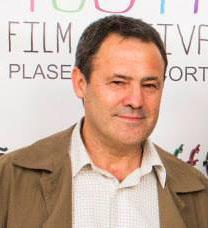 Director y Jurado III International Youth Film Festival