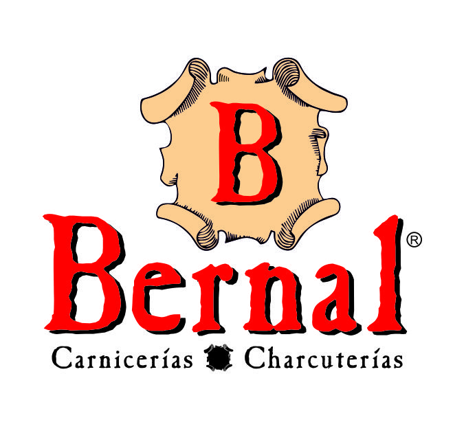 BERNAL LOGO VERTICAL