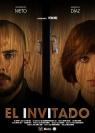 Cartel cortometraje El Invitado