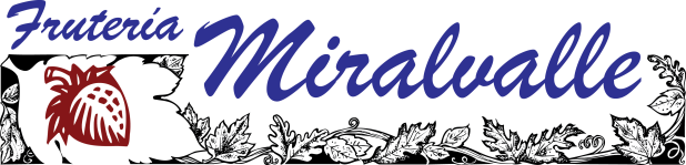 fruteria miralvalle